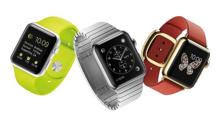 Apple regina degli smartwatch
