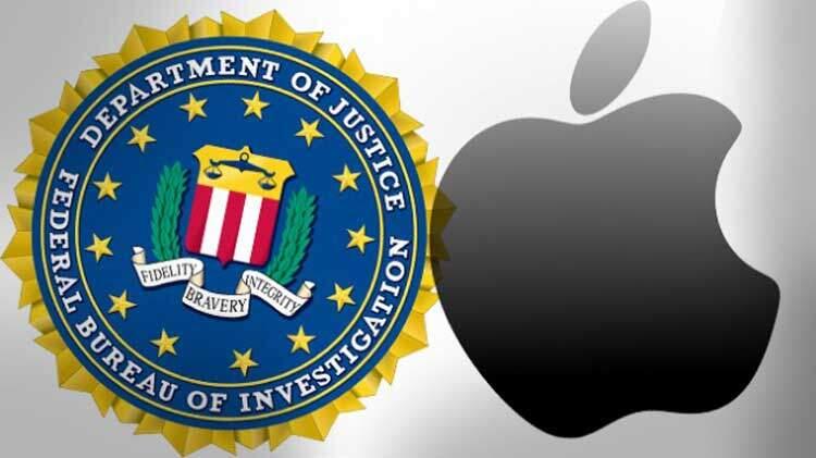 Apple quasi costretta dal governo USA a rilasciare codice di iOS