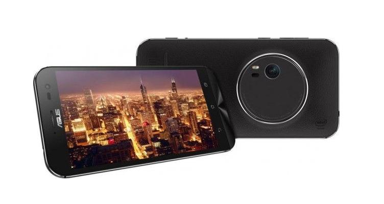ASUS Zenfone Zoom arriva in Italia: sullo store ufficiale a 549€