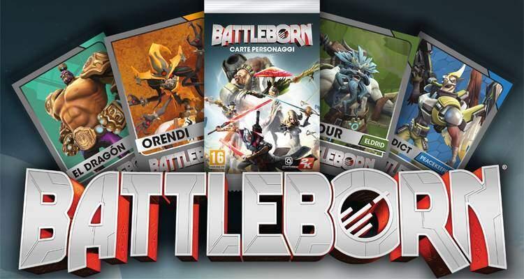 battleborn carte