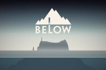 Below Capybara Games GDC IGF