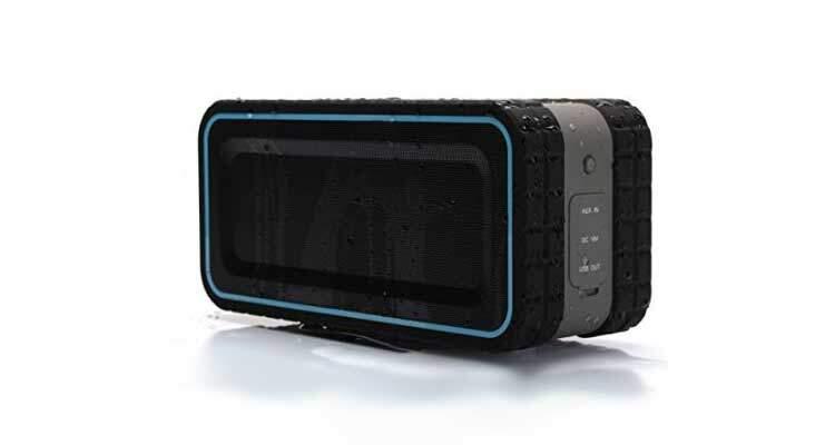 Casse Bluetooth fino a 30W di potenza in offerta su Amazon!