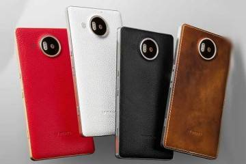 cover microsoft lumia 550