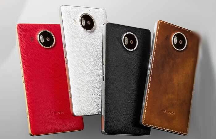 Le migliori custodie e cover Microsoft Lumia 550
