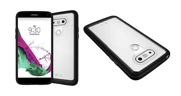 Le migliori custodie e cover LG G5