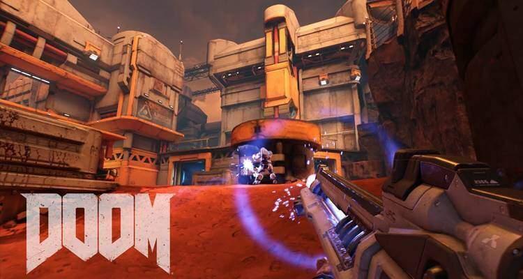 doom multiplayer modalità