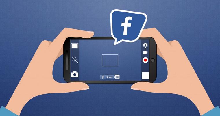 Facebook Live sbarca in Italia e arriva già su iOS!