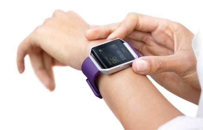 Fitbit Blaze: arriva un nuovo smartwatch economico