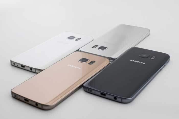 Samsung Galaxy S7 e S7 Edge oggetto di un nuovo spot TV
