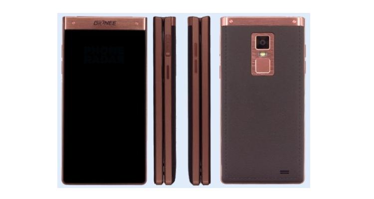 Gionee W909 con Helio P10, 4GB di RAM e sensore biometrico
