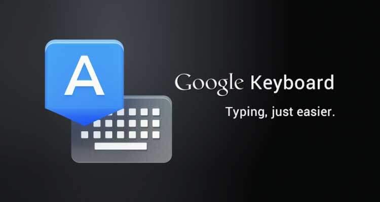 Google al lavoro su una tastiera iPhone e iPad