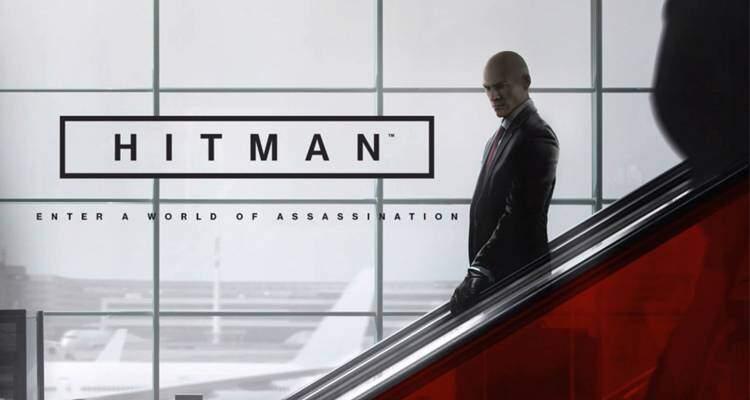 Hitman: sette o sei episodi nel 2016?