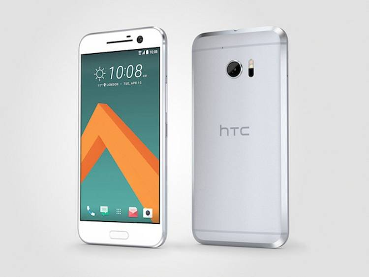 HTC 10 con display super LCD e batteria da 3000 mAh?