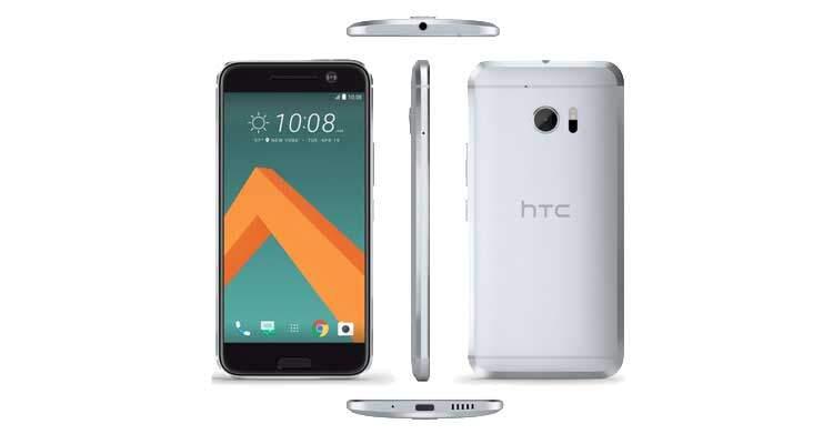 HTC 10: emerse nuove immagini reali e presunte specifiche tecniche