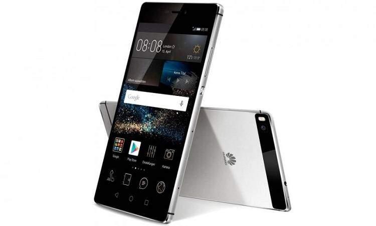 Huawei P9 Lite, spuntano le prime immagini