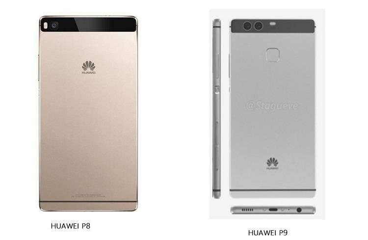 Huawei P9 Plus e Max, emerse specifiche tecniche e prezzi