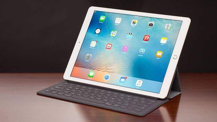 Tablet: il mercato declina negli ultimi mesi, iPad in testa