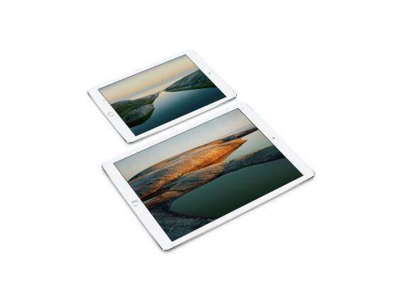 Apple svela il nuovo iPad Pro da 9.7 pollici: specifiche e prezzi
