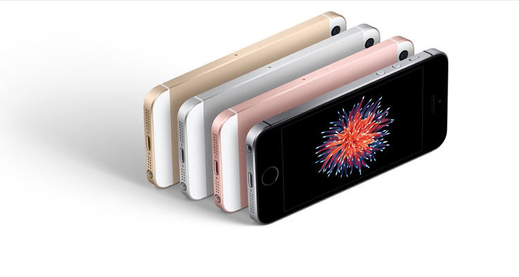Tutto vero, il nuovo iPhone SE potrebbe arrivare ad inizio 2018!