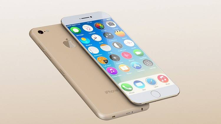 iPhone 7, sparisce la versione da 16GB e arriva quella da 256GB?