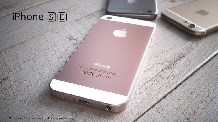 iPhone SE sottoposto a drop test e acqua bollente in un video