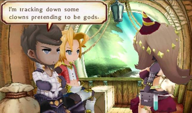 the legend of legacy recensione