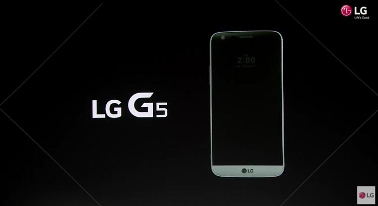 LG G5 Lite, ok della TENAA alla variante con Snapdragon 652