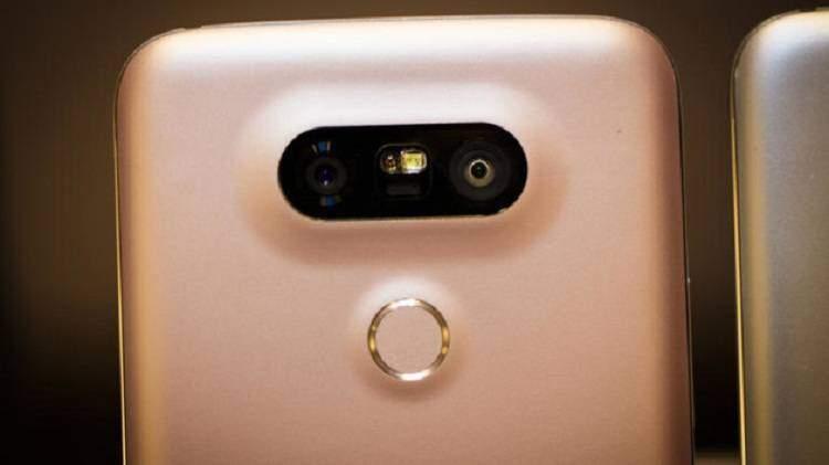 LG G5, il primo Aprile sbarca negli USA