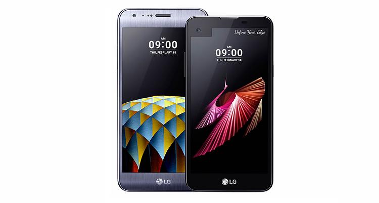 LG X Cam e X Screen si preparano al lancio globale