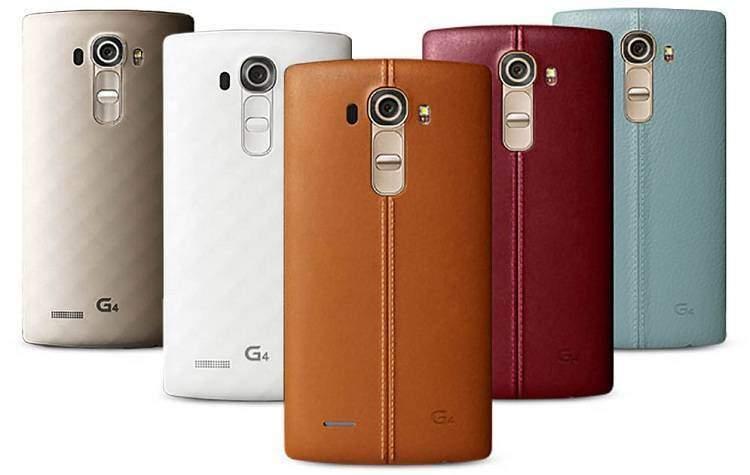 LG G4, interessante offerta su Amazon