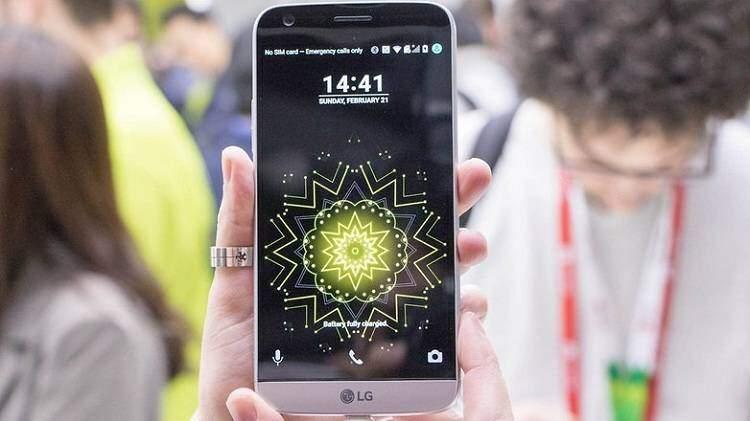 LG G5 in vendita a 699,99 euro con LG Cam Plus in regalo
