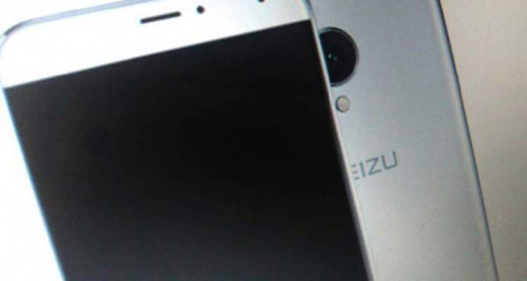 Meizu Pro 6: nuove immagini reali mostrano il design