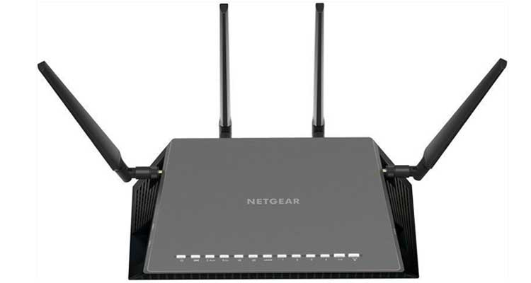router modem wifi