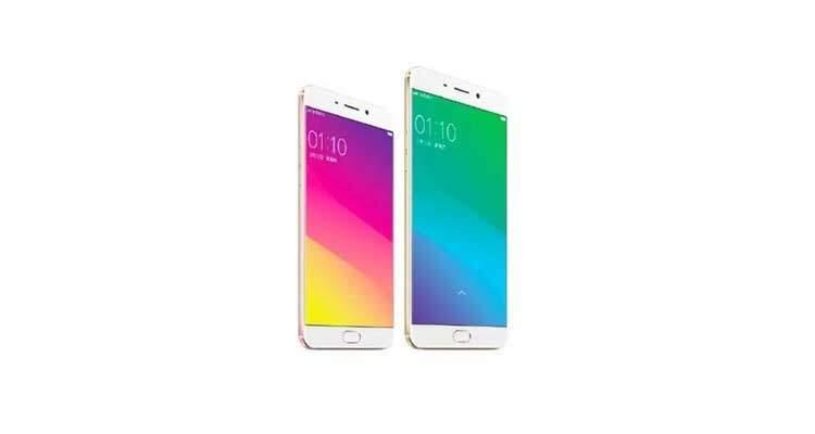 Oppo R9 e R9 Plus: nuovi camera phone ufficiali in preordine in Cina