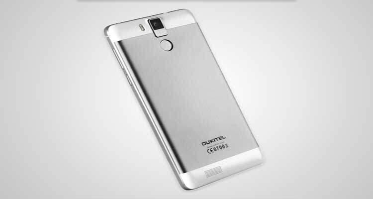 Oukitel K6000 Pro con batteria mostruosa: confermato lancio e caratteristiche