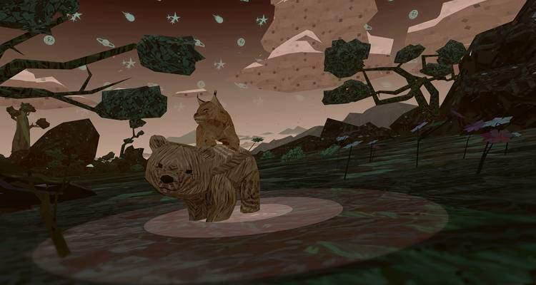 Paws: il nuovo gioco degli autori di Shelter esce domani