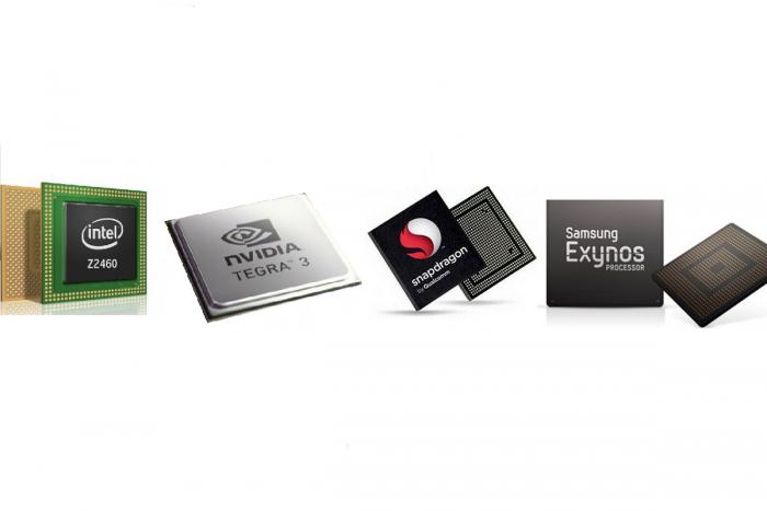 AnTuTu pubblica la classifica processori smartphone più potenti mobile