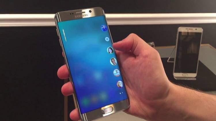 Samsung Galaxy S6 Edge Plus, ecco un'interessante offerta su Amazon