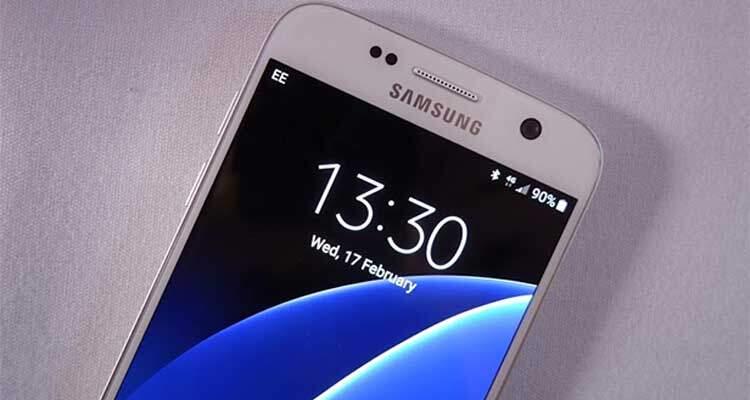 Samsung Galaxy S7 riceve un nuovo aggiornamento