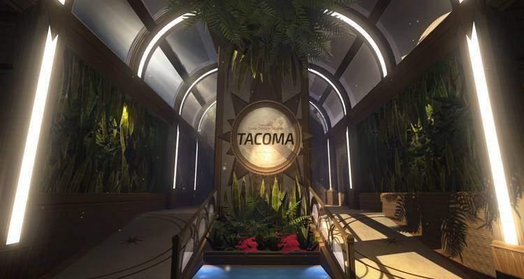 tacoma the fullbright company gone home