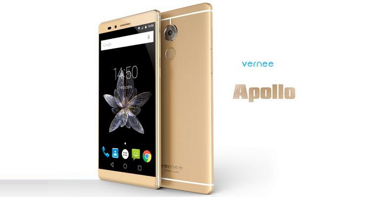 Vernee Apollo, dalla Cina il flagship con Helio X20 e 6GB di RAM!