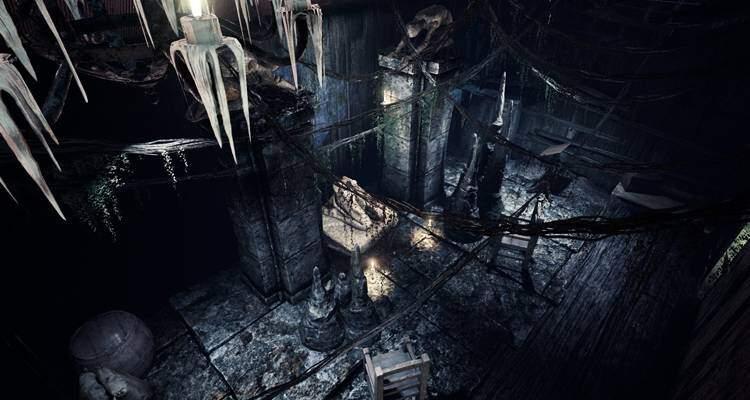 White Heaven: i Dreampainters tornano a mostrare il nuovo gioco