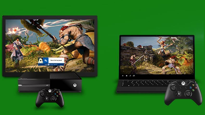 Microsoft vuole il cross-platform play tra Xbox One, PC e PlayStation 4