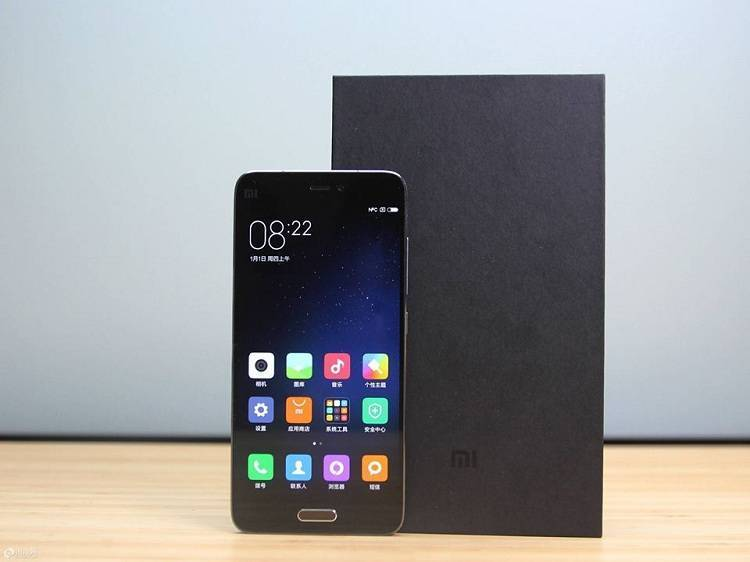 Xiaomi Mi5 va a ruba, in arrivo la versione Pro