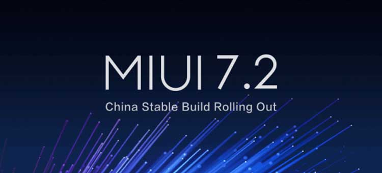 Xiaomi, MIUI 7.2 è ufficiale: in arrivo anche in Italia