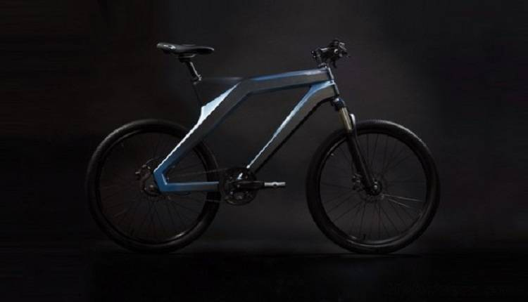 Xiaomi, arriva una progetto smart bike