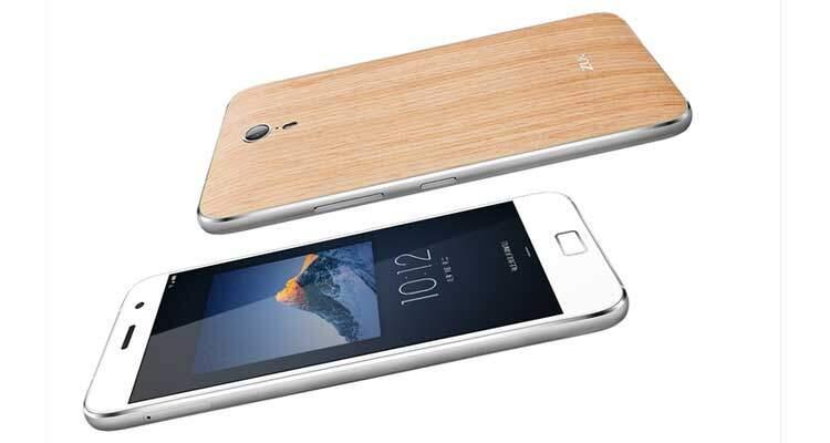 ZUK Z1: smartphone Android economico in offerta su Amazon!