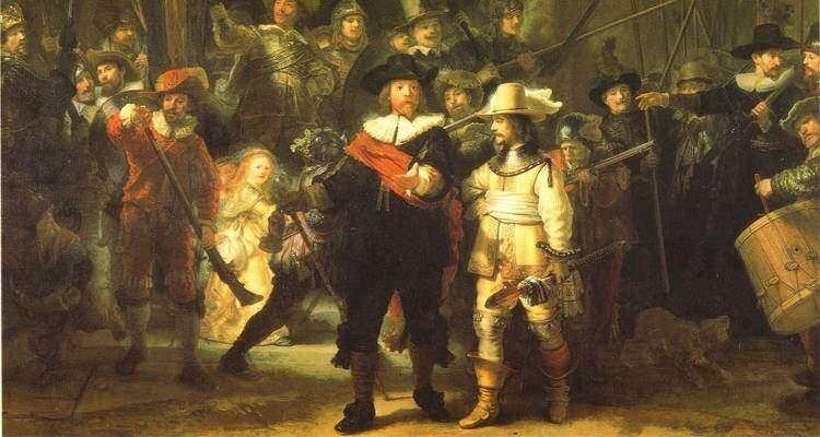 1666 Amsterdam: Rembrandt, Assassin's Creed e magia nera