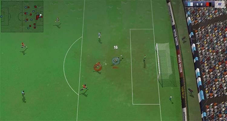 Active Soccer 2 DX recensione 04