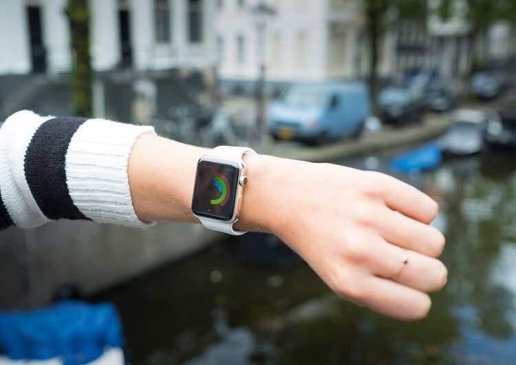 Apple Watch 2 sarà presentato a Giugno